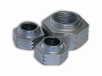 All Metal Torque Locknut