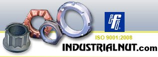 Industrial Nut Corp.| Quality Fasteners Holding Your World Together
